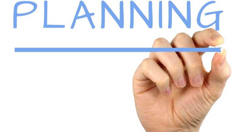 planning-hand