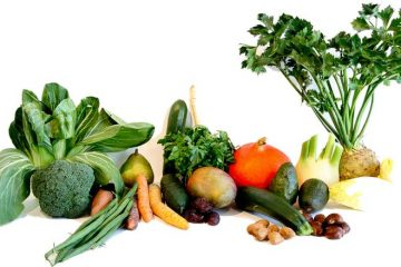 healthiest-vegetables