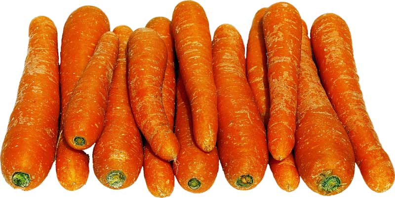 red-carrots