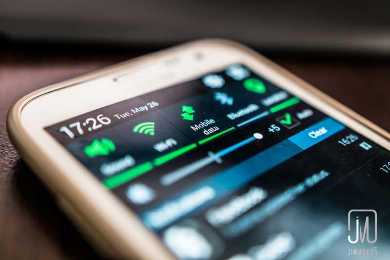 mobile-wifi