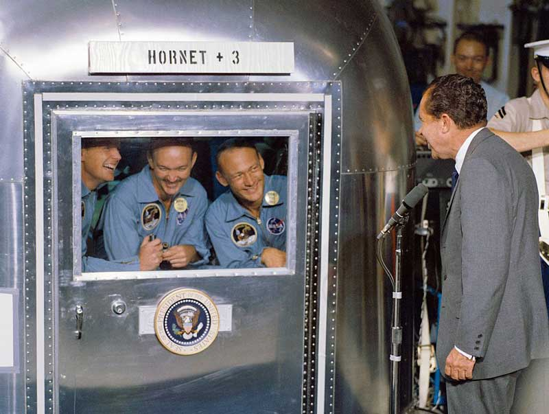 Apollo-11-Astronauts-Quarantined