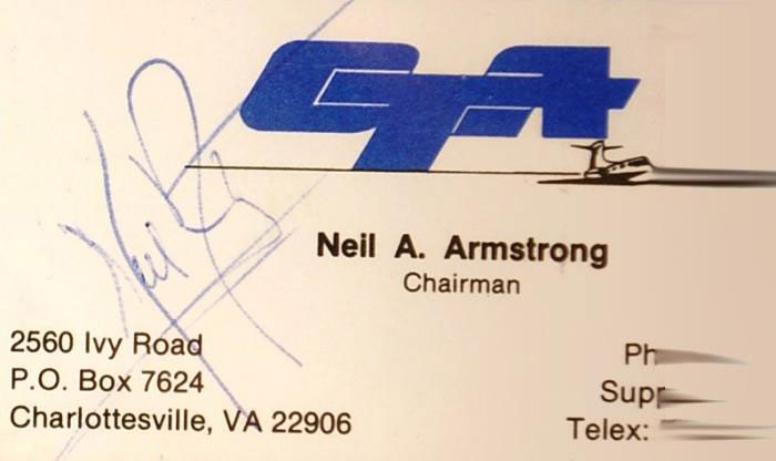 Neil-Armstrong-Signature-Card