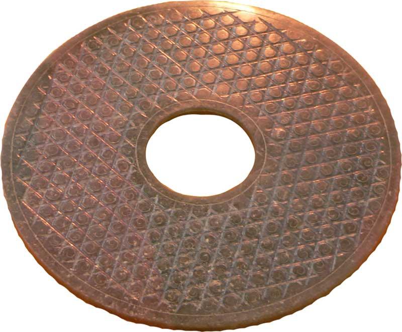 dropa-stone-discs