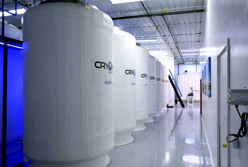 Cryonics-low-temperature-storage